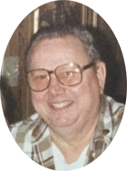 Harold Kitchen